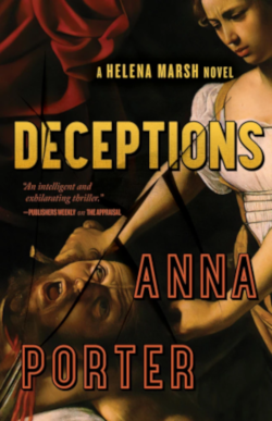 Cover of Deceptions